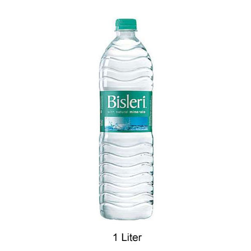 Bisleri Packaged Water